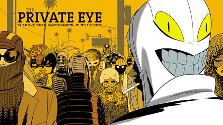 Brian K Vaughan es el guionista de cómics más en forma de esta década