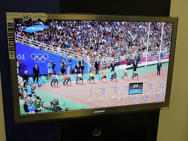 Foto de Televisores 3D de Samsung (11/30)