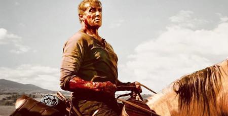 Rambo Caballo