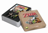 'The Legend of Zelda: Spirit Tracks' contará con una edición especial