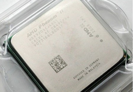 AMD Phenom II 965, vuelta a la alta potencia