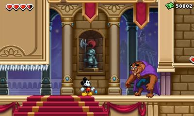 Nostalgia al poder con el vídeo de Warren Spector y el gameplay de 'Epic Mickey: Power of Illusion'