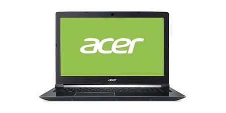 Acer Aspire 7 A715 72g 70tu