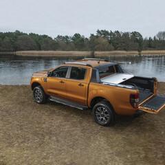 Foto 4 de 10 de la galería ford-ranger-wildtrak-2021 en Motorpasión México