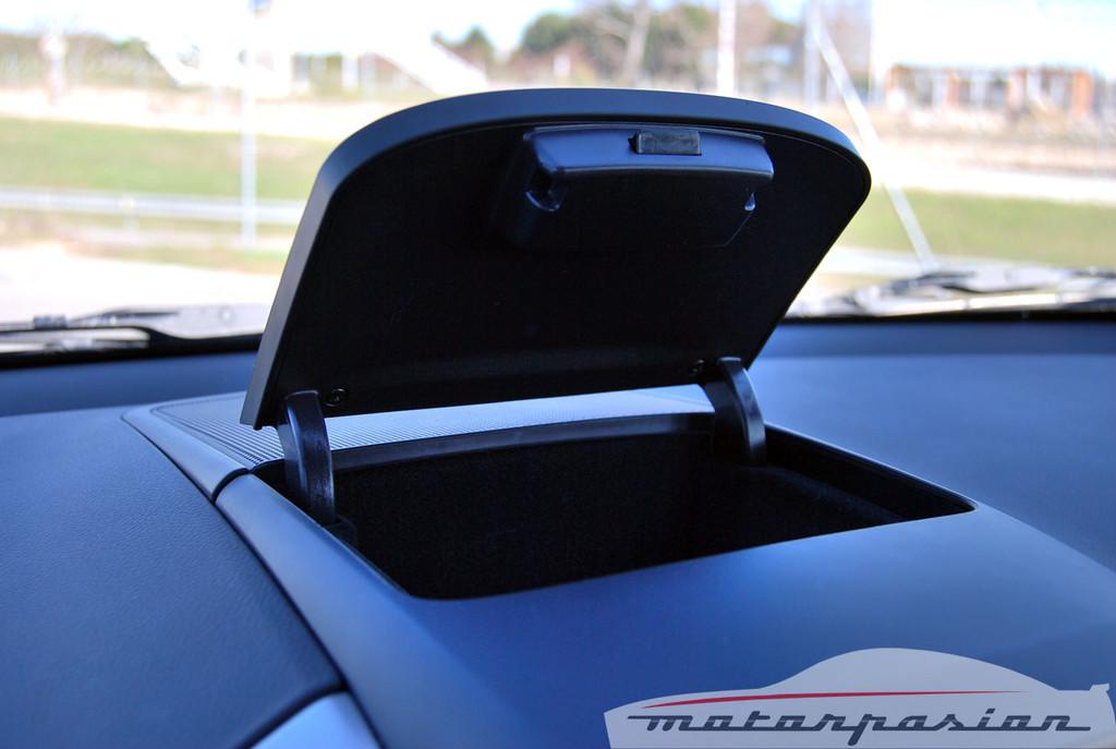 Foto de Chevrolet Captiva Sport (prueba) (45/72)