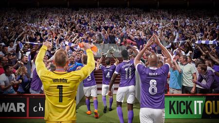 Football Manager 2020 ocupará todas tus horas libres ahora que se juega gratis en PC hasta el 1 de abril (Actualizado)