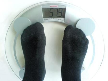 Grandes errores al hacer dieta