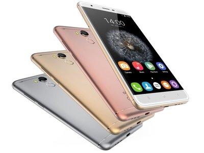 Smartphone Oukitel U15S, con 4GB de RAM, por 114,61 euros y envío gratis
