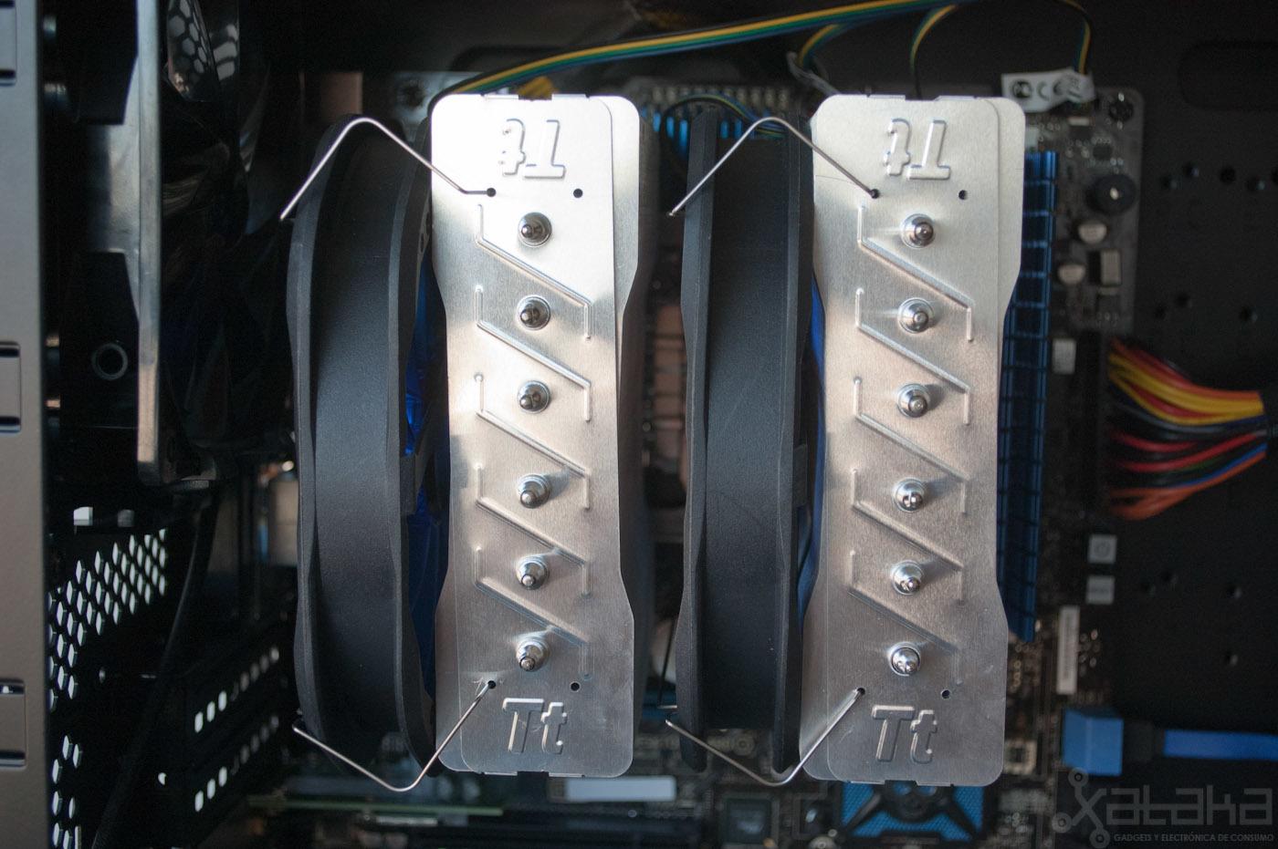 Foto de Intel Core i7-3770K, análisis (11/31)
