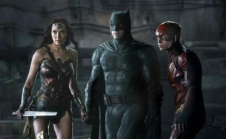 El tráiler final de 'Liga de la Justicia' es épico, divertido y por fin muestra a Superman