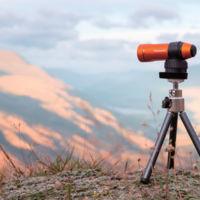 La Panasonic HX-A1 quiere ganar protagonismo en el mercado de las cámaras de acción