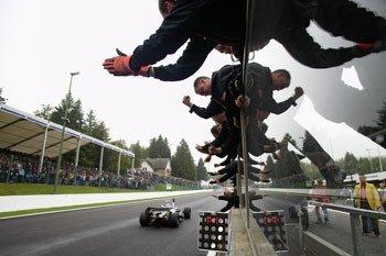 McLaren Mercedes: sus fotos del 2005