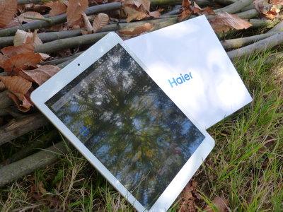 Haier PAD 971, análisis: una tableta con buen aspecto que te hará feliz si no eres muy exigente