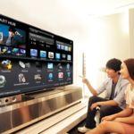Samsung planearía insertar más anuncios publicitarios en la interfaz de sus smartTV