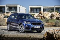 BMW X1, llega la segunda generación del miembro más pequeño de la familia X