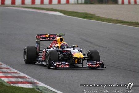 Previo Fórmula 1: Mark Webber, viviendo una segunda juventud