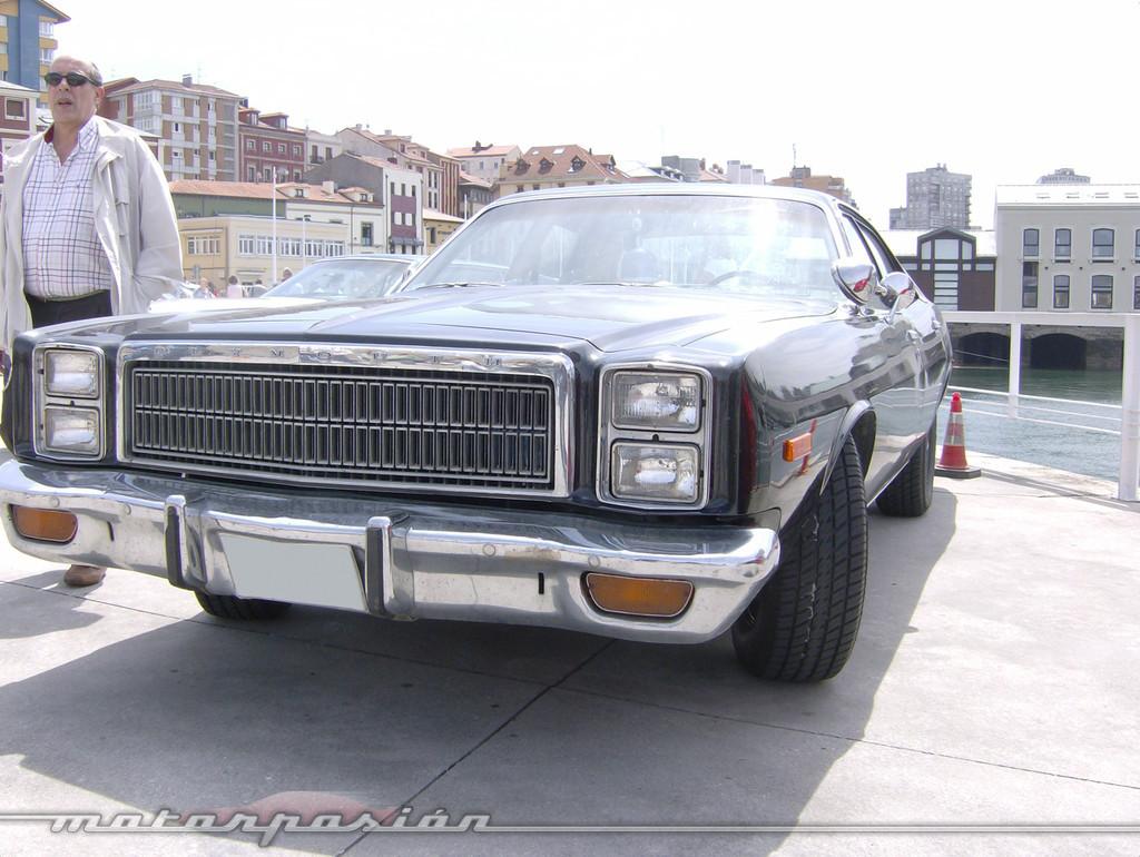 Foto de American Cars Gijón 2009 (21/100)