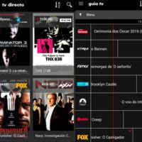R estrena por fin aplicación móvil para acceder a sus canales de TV de pago