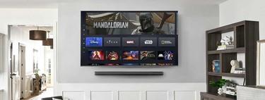 Disney+ amplía su presencia: ya está disponible en televisores Vizio lanzados a partir de 2016 en los Estados Unidos