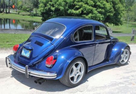Vw Beetle Corvette 018