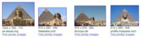 Google Similar Images se hace oficial