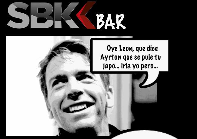 SBK Bar
