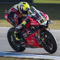 Ducati no deja cabo sueltos en el WSBK: se lleva a Álvaro Bautista a Imola para que conozca el circuito