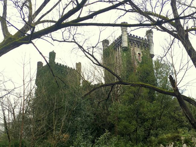 Castillo Caldas