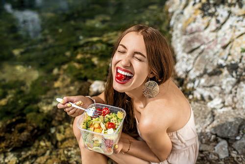 Mindfoodness o alimentación consciente: la ciencia de estar atentos a cada bocado
