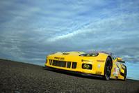 Chevrolet estrena el nuevo Corvette C6.R GT2