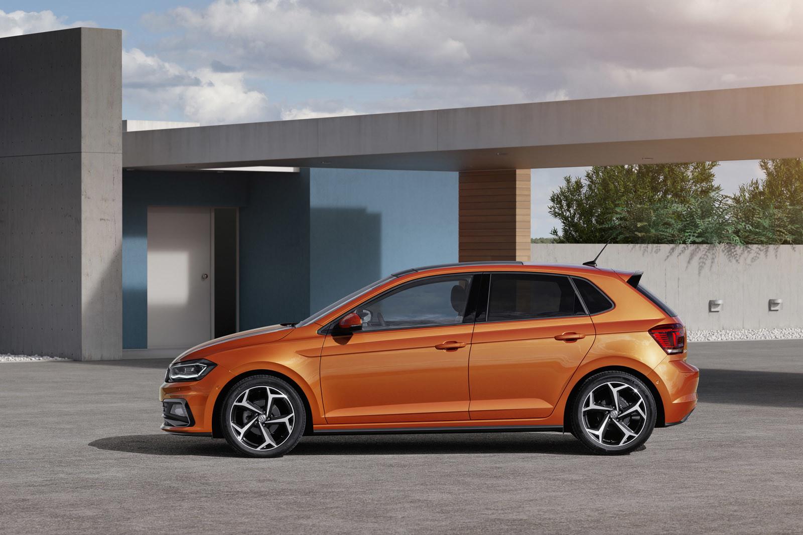 Foto de Volkswagen Polo 2018, toma de contacto (55/59)