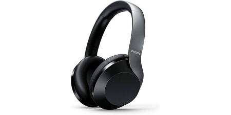 Philips Over Ear Ph805bk