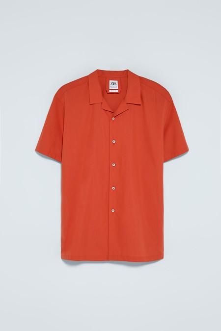 Camisas Zara 4
