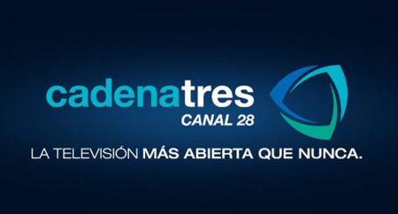 Cadena Tres