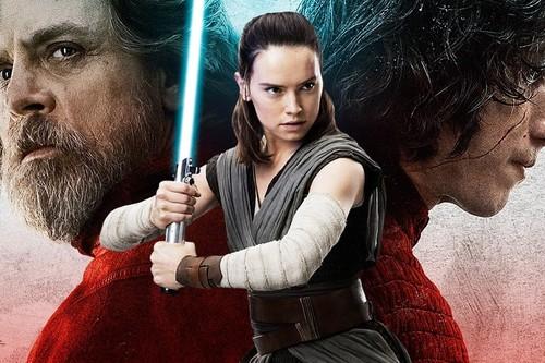 Todo lo que sabemos sobre las escenas eliminadas de 'Star Wars: Los últimos jedi'