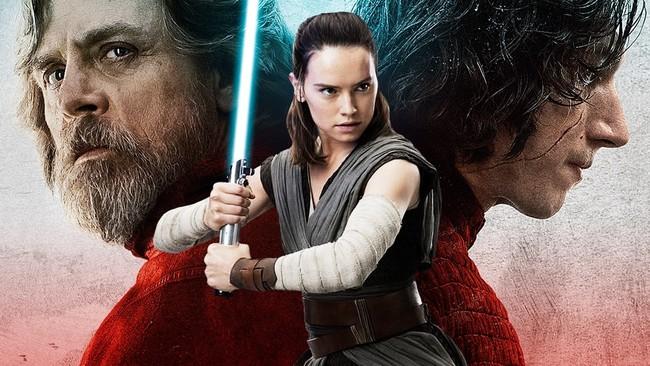 Ultimos Jedi