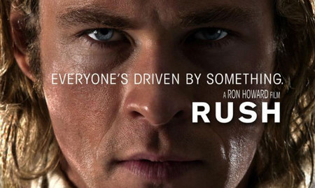 'Rush', no es la mejor...pero casi