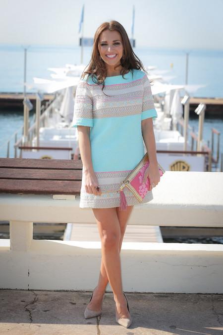 Así me gusta, que Paula Echevarría deje el listón bien alto en Cannes