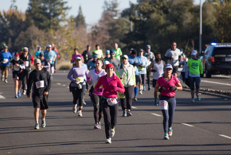 Nueve tips para correr tú primer medio maratón
