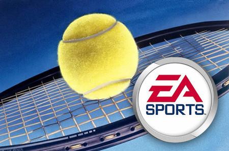 GC 2008 EA prepara una nueva franquicia de Tenis que usará WiiMotion Plus