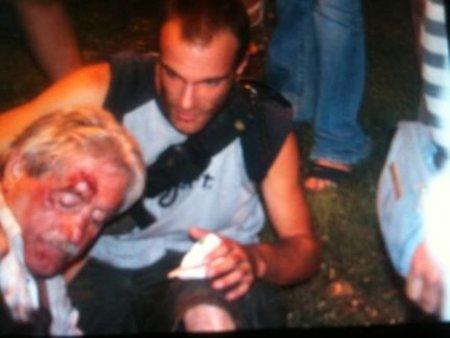 #NoLesVotes frente a la violencia policial