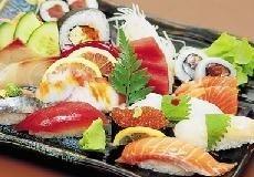 El Sushi con aceite de oliva da buen resultado