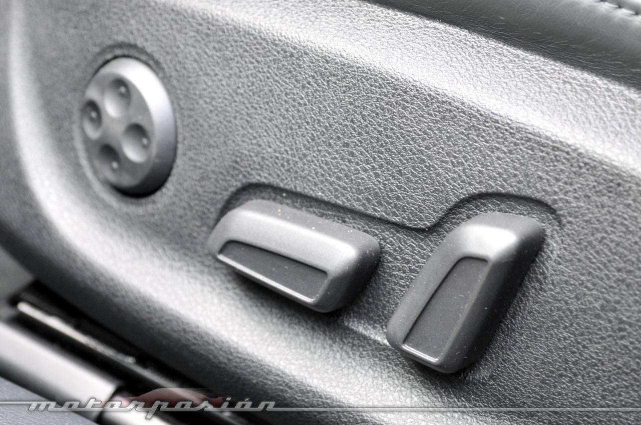 Foto de Audi A6 hybrid (prueba) (103/120)