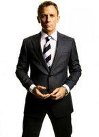 El estilo de Daniel Craig, todo un James Bond