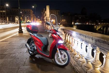 Honda Sh125i Scoopy 2020 013