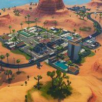 Guía Fortnite: busca cofres en Oasis Ostentoso [Temporada 5]