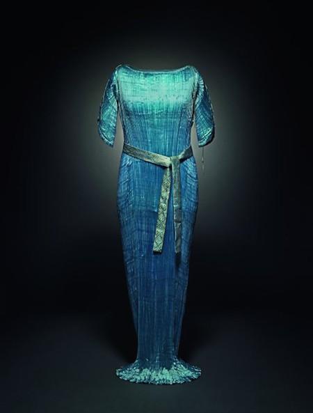 Sorolla Vestido Delphos