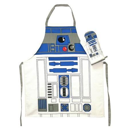 Delantal de R2-D2