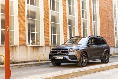Mercedes Benz Gls 2020 Prueba 019