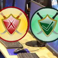 Los mejores (y los peores) antivirus para usuarios domésticos de Windows, según AV-TEST